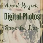 Digital Photos save the day