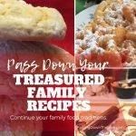 Family Recipes