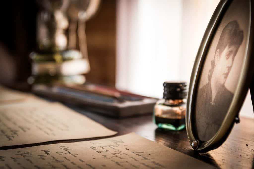 5 Ways to Preserve Family History