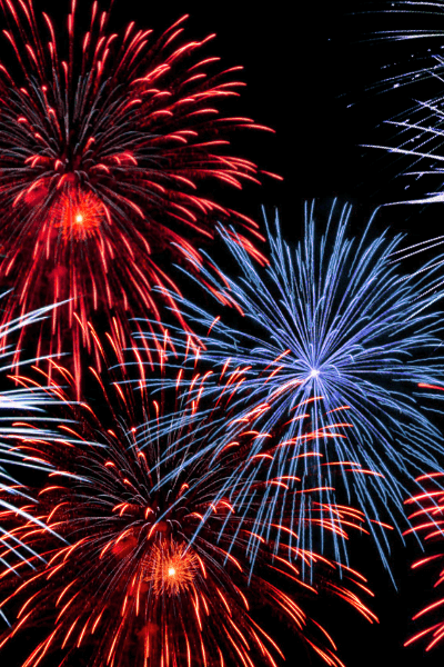 Fun Things to do with Kids on the 4th of July