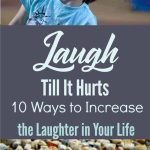 Add laughter to your life