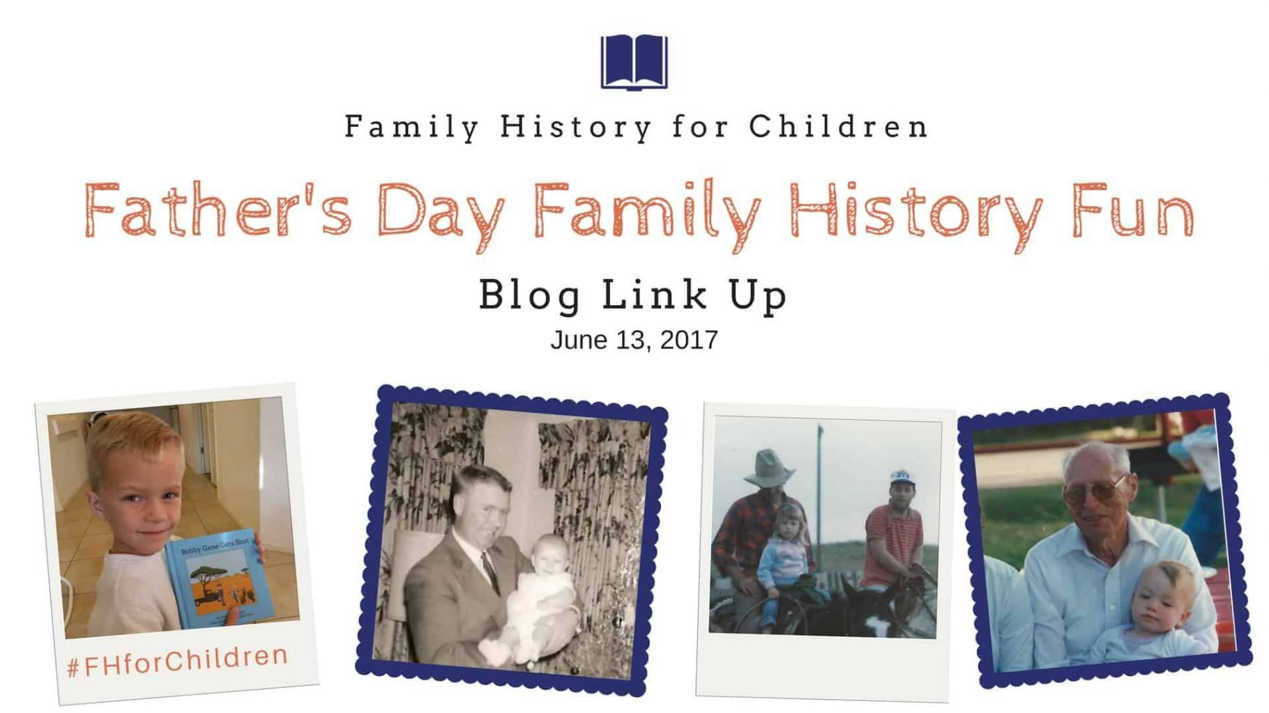 Fathers day blog link up 2017