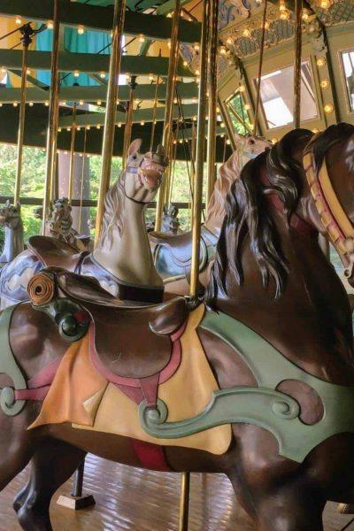 St. Louis Carousel, Faust Park
