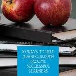 grandkids successful learners