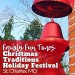 Christmas Traditions St. Charles, MO