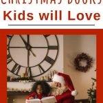 Christmas books kids will love