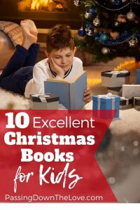 Christmas books kids will love