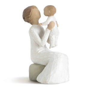 Willow Tree Figurine gift for Grandmother