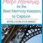 Valuable photo memories to capture