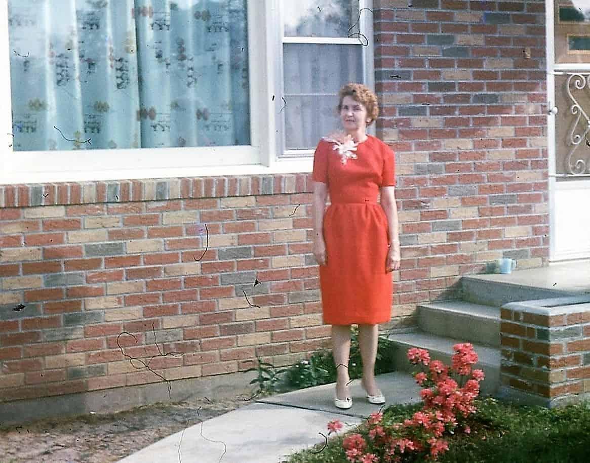 Grandma Ruth