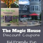 Magic House Coupons for the Magic House in St. Louis, MO