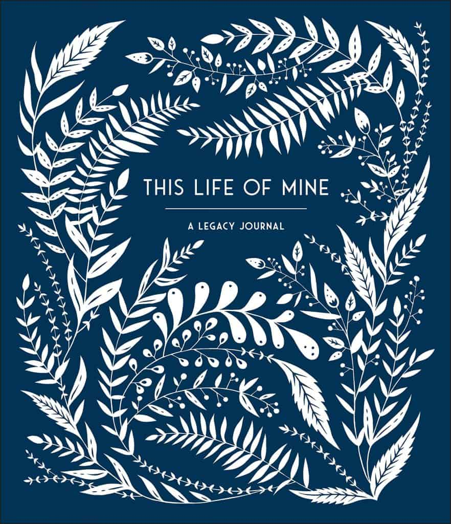 This Life of Mine Journal