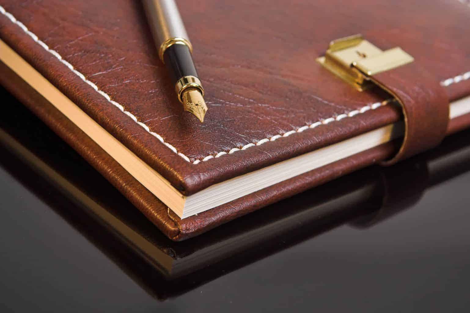 Start a Grandmother journal