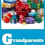 Grandparents overboard PIN