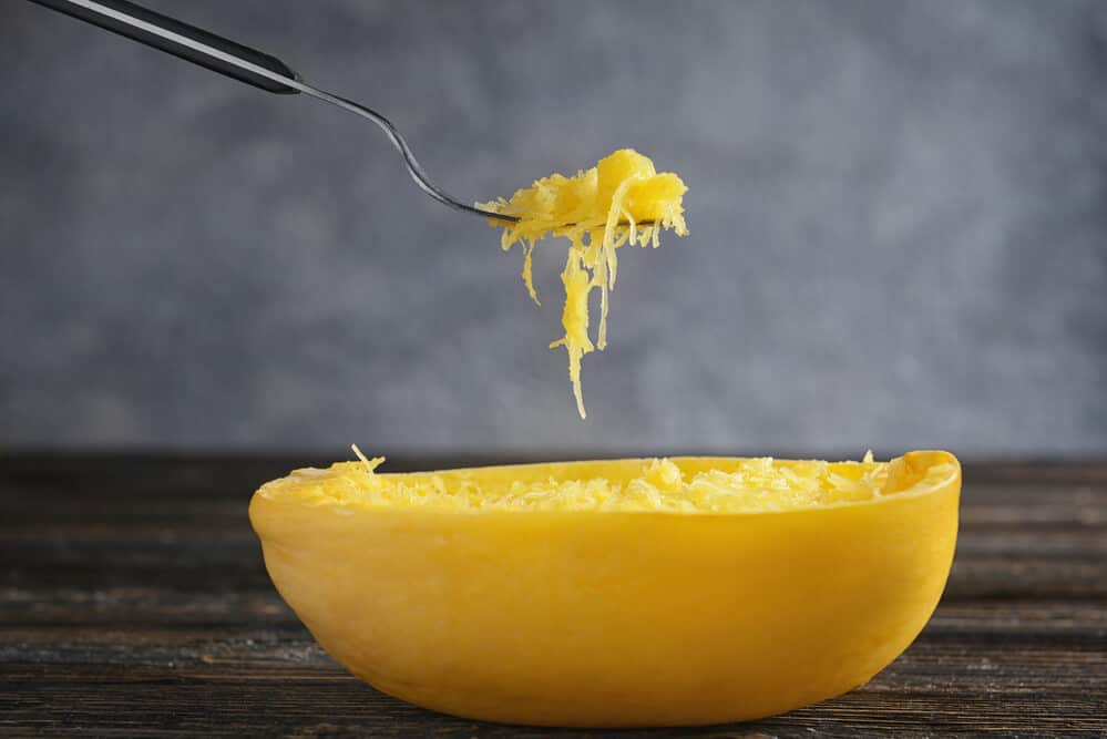 spaghetti squash recipes for kids to make themselves