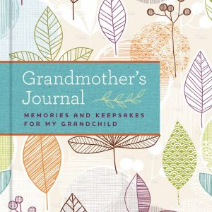 Grandmother journal