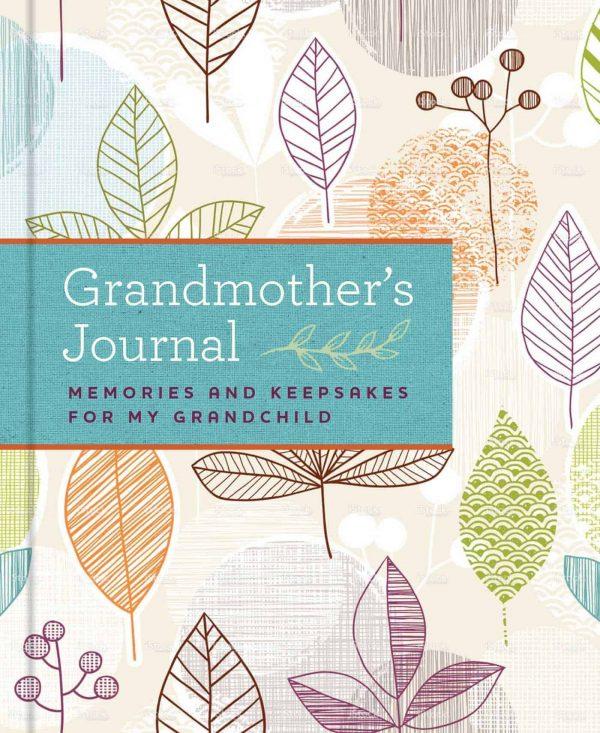 Grandmother journal