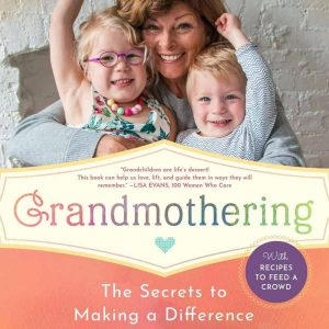 Book: Grandmothering