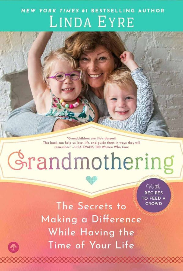Book: Grandmothering