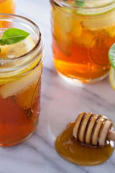Kimberly's Sweet Tea