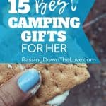 Camping Gifts for Her