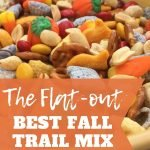 The Ultimate Fall Trail Mix