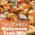 Ultimate Halloween Trail Mix