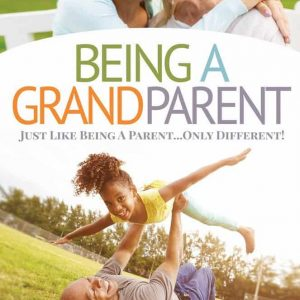 Book: Being a Grandparent
