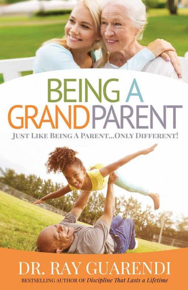 Book: Being a Grandparent