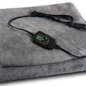 12V Heated Travel Blanket