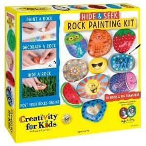 Rock Painting Kit