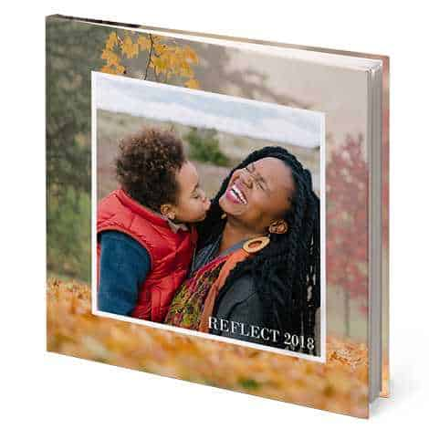 Snapfish photo book Gift ideas for new Grandmas