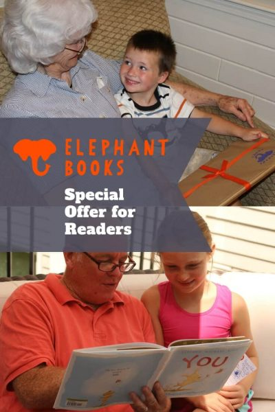 Elephant books coupon code