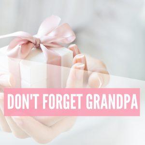 Grandpa too