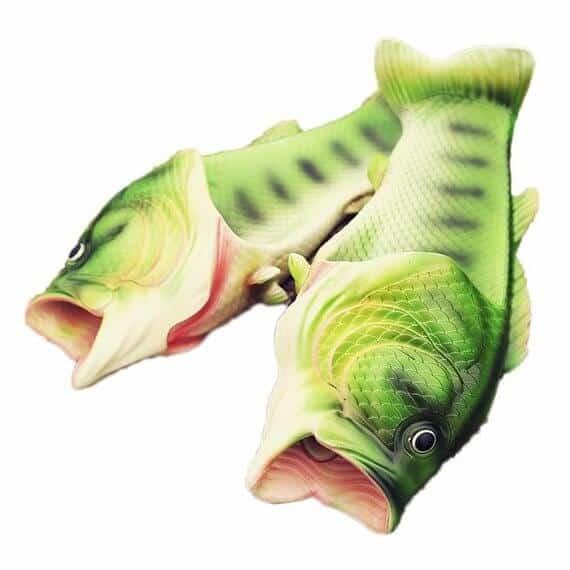 Fishermen's Fish FLops