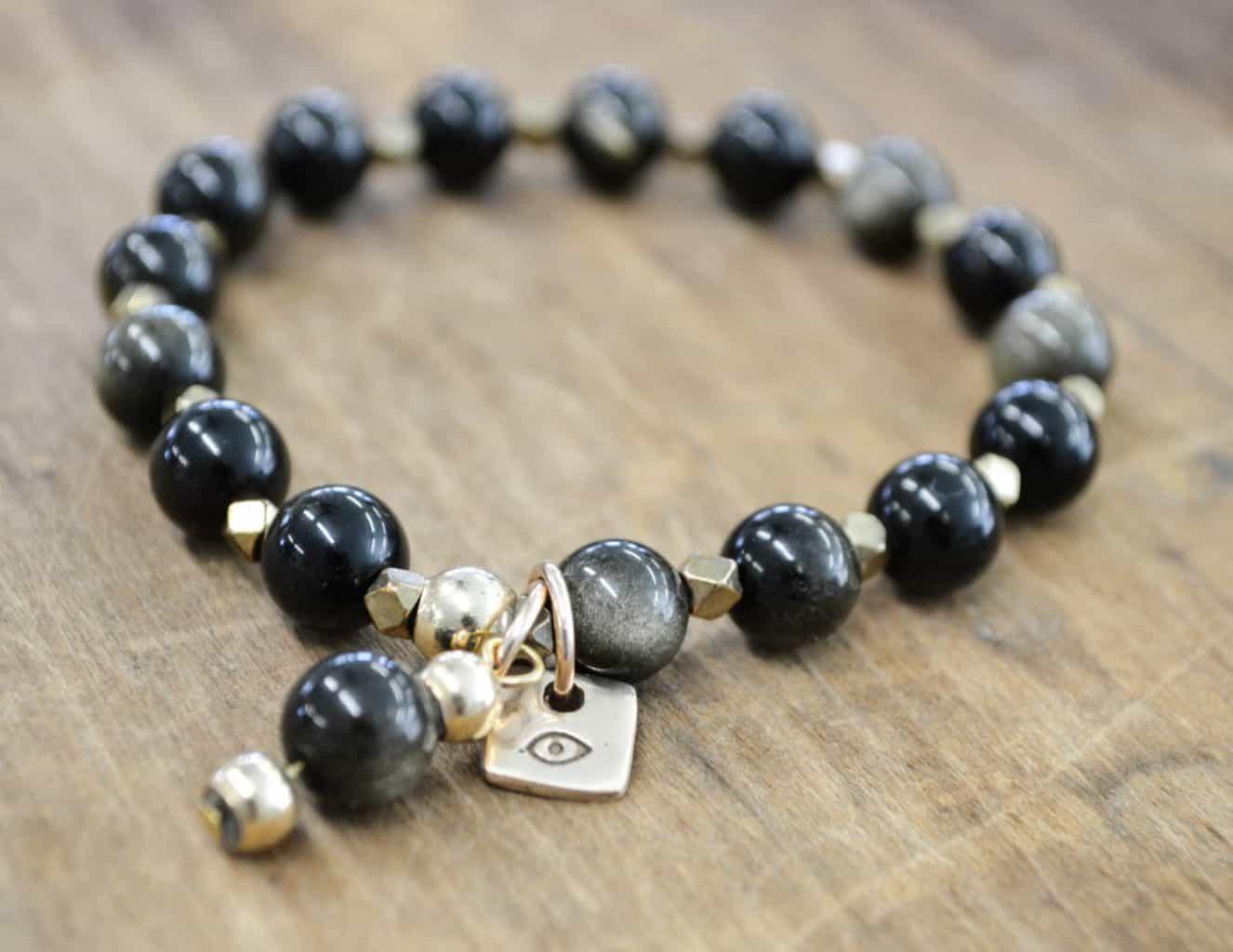 Healing Bracelet from Three Arrows Co