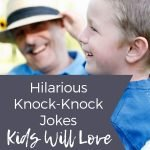 Hilarious Knock-knock jokes for kids