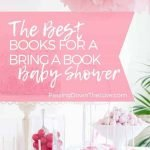 Best books for a bring a book baby shower