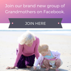 Join our brand new group of Grandmothers on Facebook.