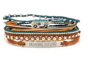 Dreaming Outloud Pura Vida Bracelet