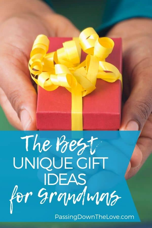 Best gifts for Grandmas