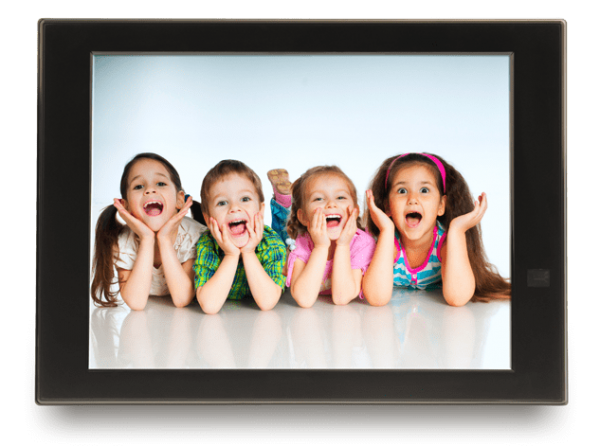 Pix-Star Photo Frame