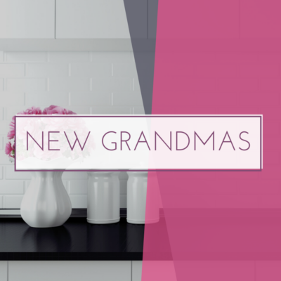New Grandma category page