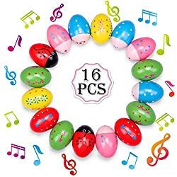 Easter Egg Musical Instruments