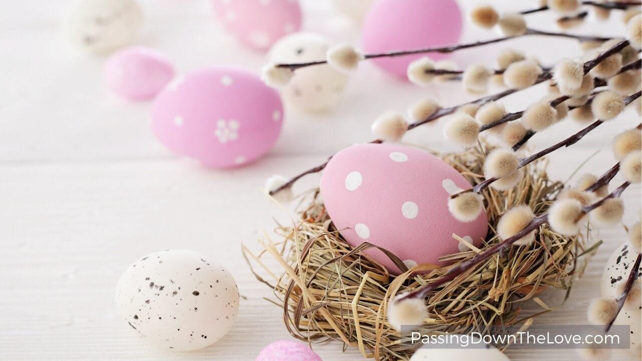 Easter Songs for Kids
